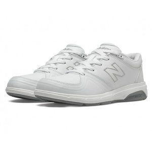 New Balance WW813 Laceup Walking Shoe Narrow 2A